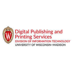 UW DoIT Digital Publishing and Printing Services Logo