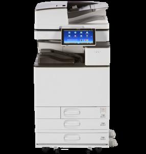 Color Laser Multifunction Printer